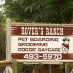 Welcome to Rover's Ranch
